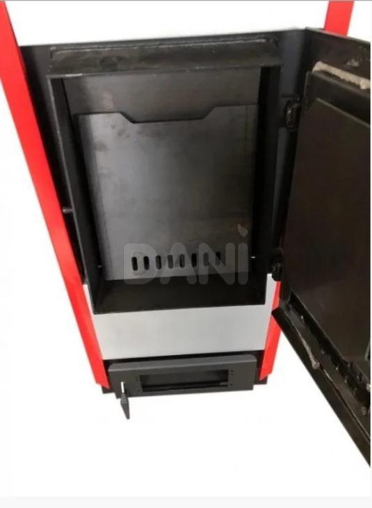 Твердопаливний котел Dani 20 кВт. Фото 6