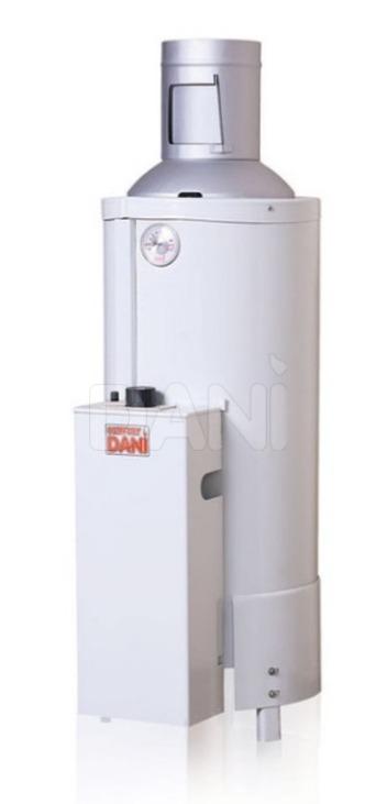 Газовий котел Dani Comfort D 18 кВт