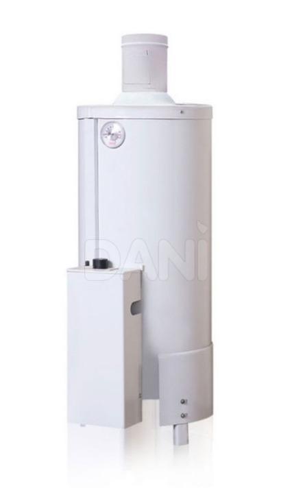Газовий котел Dani Forte D 20 кВт