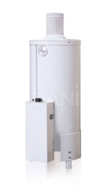 Газовый котел Dani Forte D 20 кВт