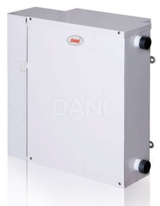 Газовый котел Dani Parapet Standart АОГВ С 7,4 кВт (левый)