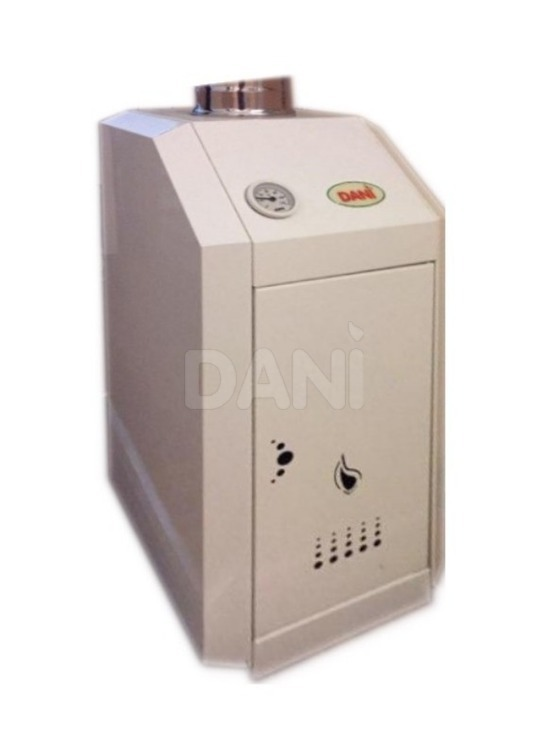 Газовий котел Dani Elit АКГВ D 16 кВт