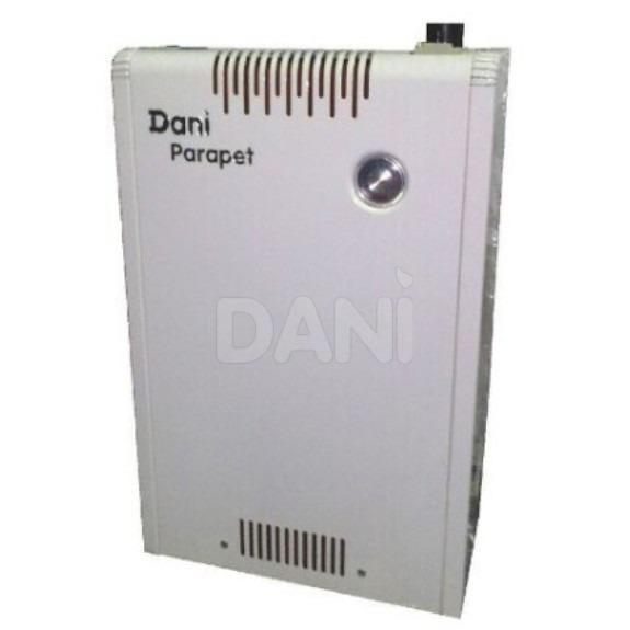 Газовий котел Dani Parapet New АОГВ-У-С 7,4 кВт