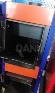 Твердопаливний котел Dani BVP 18 кВт. Фото 2