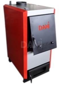 Твердопаливний котел Dani 50 кВт