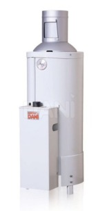 Газовый котел Dani Comfort 11,5 кВт