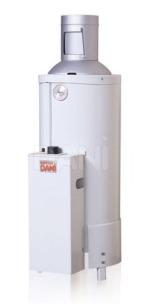 Газовый котел Dani Comfort 18 кВт